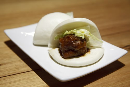 IPPUDO Terriyaki Chicken Bun