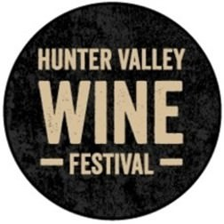Hunter Valley Wine Festival Logo