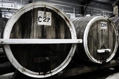 Draytons Old Barrels
