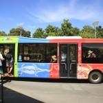 Mosman Gorge Bus