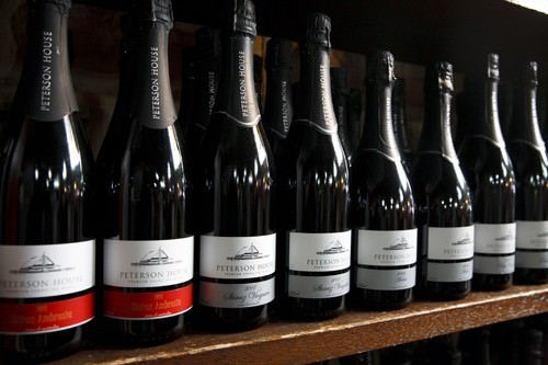 Peterson House Sparkling Wines