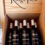 Ridgeview Impression Shiraz