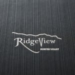 Ridgeview Restaurant Menu