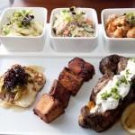 Cypriot Mezze Tasting Plate