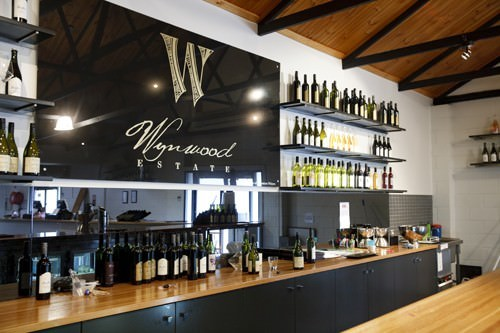 Wynwood Estate Wines
