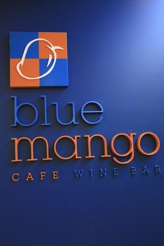 Blue Mango Cafe & Wine Bar
