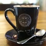 Coffee is my life