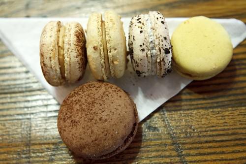 Macaron Selections