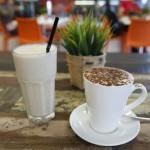 Paelo Bullet Proof Coffee