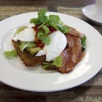Chilli Eggs Paleo Breakfast