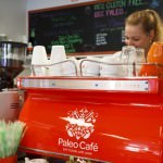 Paleo Coffee Bullet Proof Shot