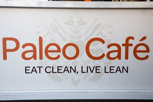 Paleo Cafe - What is Paleo?