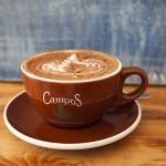 Campos Coffee Coast 175