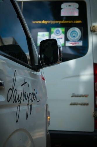 Daytripper Van and Coach