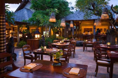Balinese Restaurant