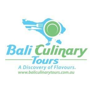 Bali Culinary Tours Logo