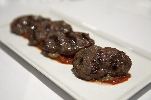 Beef Inegol Kofte