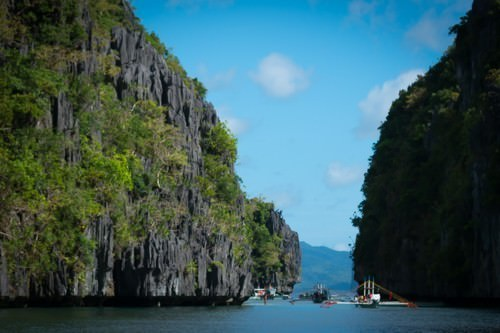 El Nido Tours by MAG - Big Lagoon