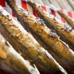 Fresh Fish - Payong-payong Island