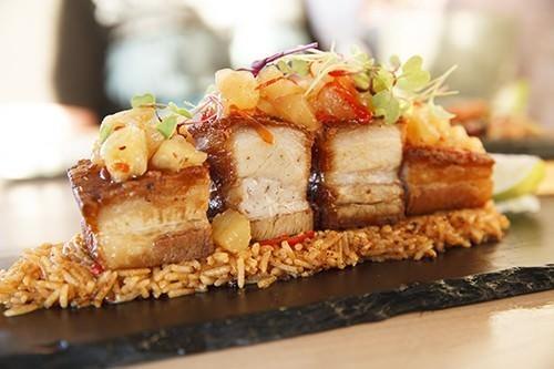 Mexican Pork Belly