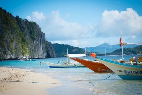 El Nido Tours by MAG - 7 Commando