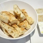 Turkish Bread Dips