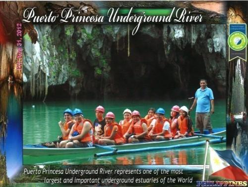 Top Things To Do in El Nido - Puerto Princesa-Underground River