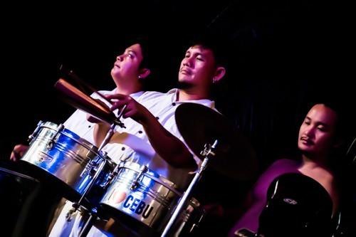 Brazilian Fever-Band