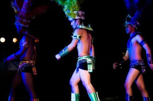 Brazilian Fever-Men