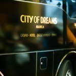 Erwins City of Dreams Manila-Bus