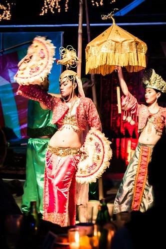 Filipino Fiesta - Singkil