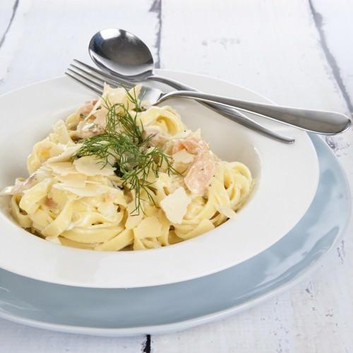 Fettuccine Foodgawker Image