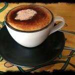 Skim Milk Cappuccino