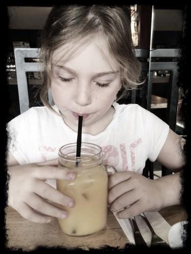 Anais Orange Juice
