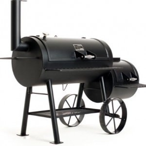 Texas Off Set BBQ