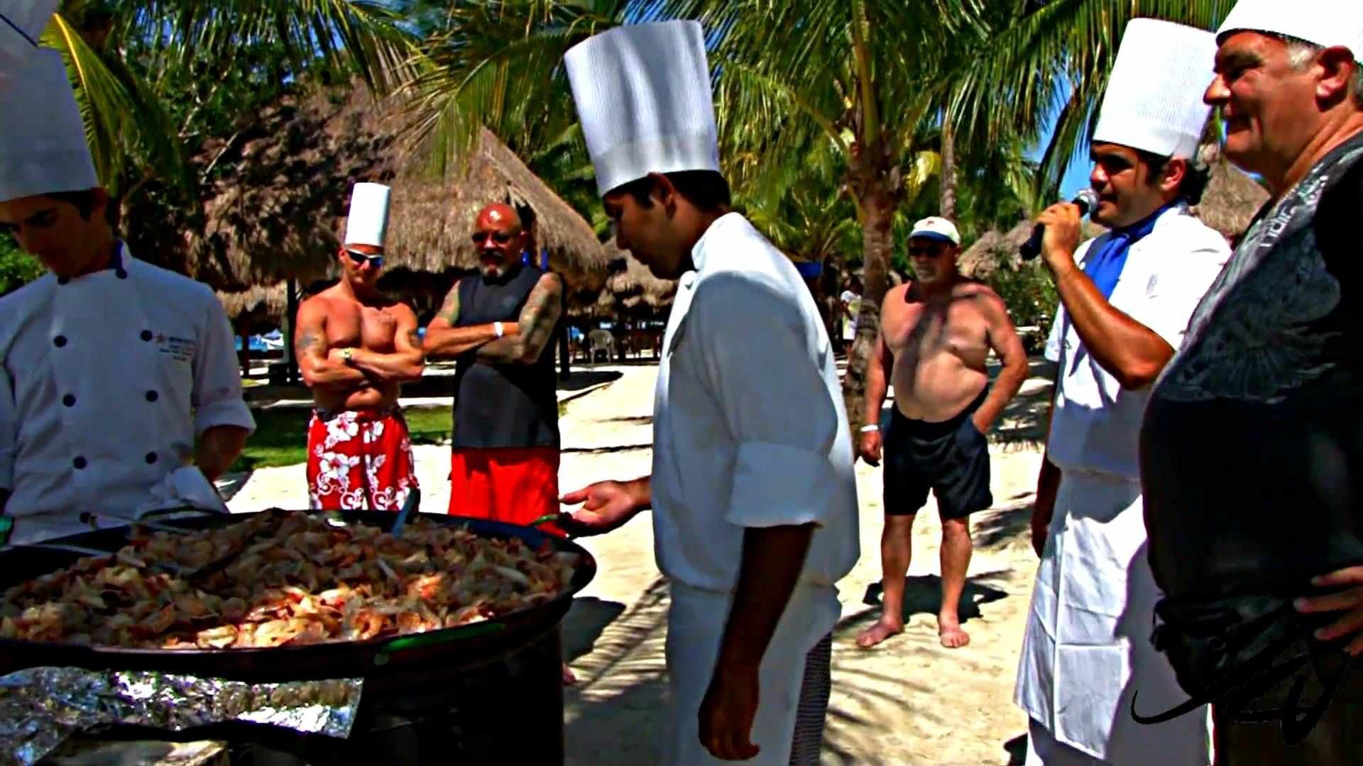 Jamaican BBQ