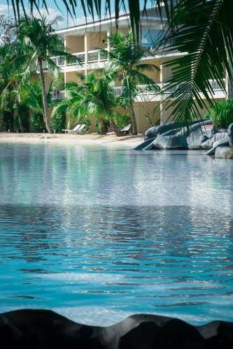 Lagoon Daytime