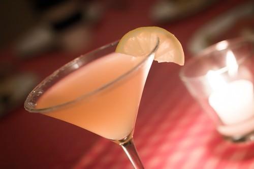 Palermo Restaurant - Cocktails