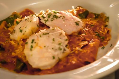 Palermo Restaurant - Pappardelle