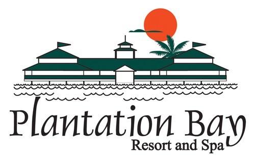 Plantation Bay Logo