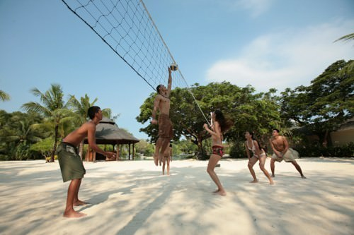 Plantation Bay - Volleyball
