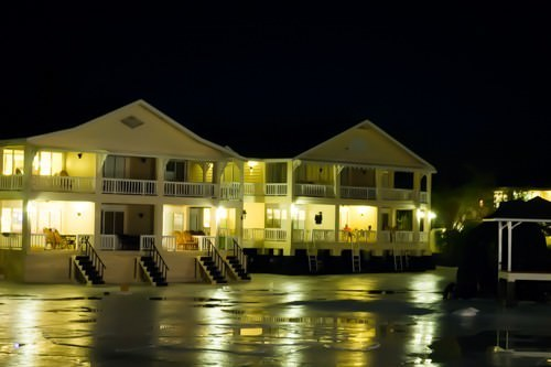 Plantation Bay at Night2