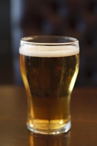 Frank's Sawtell Ale