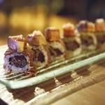Sushi Platter - Seared Fois Gras