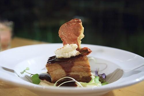 Bangalow Pork Belly