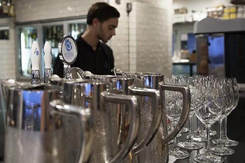 Byron Bay Cafe - Bar
