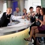 Celebrity Cruises - Martini Bar