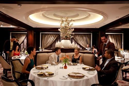 Celebrity Cruises - Murano