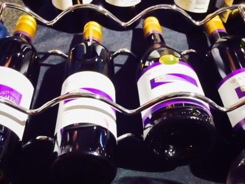 Celebrity Cruises - Wines at Taste of Sydney