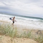 Clarkes Beach Surf Break